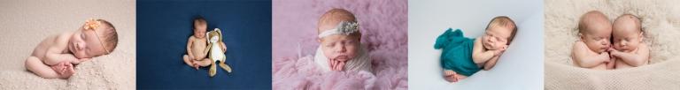 banner image of little newborn babies